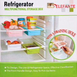 Контейнер для холодильника Refrigerator Multifunctional Storage Box