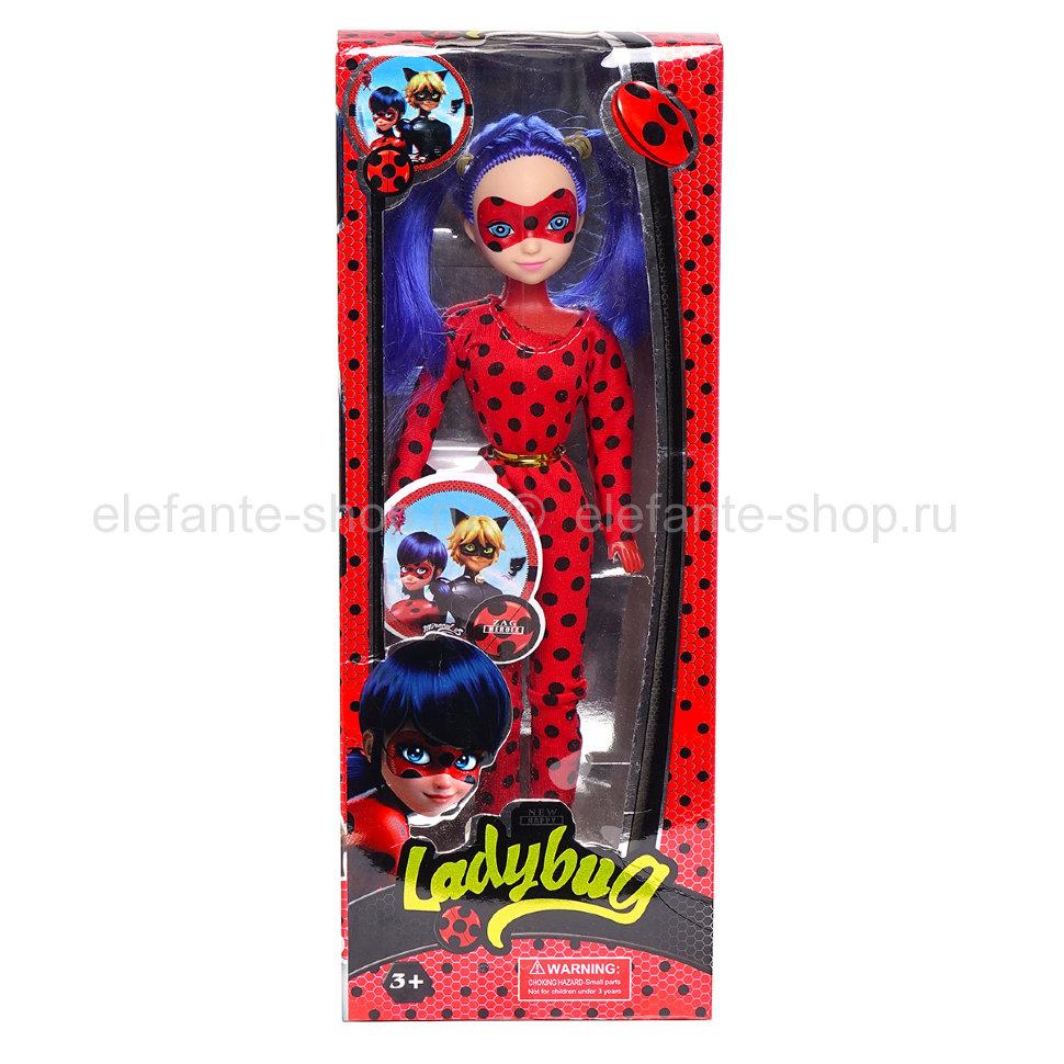 Кукла Ladybug NO.555