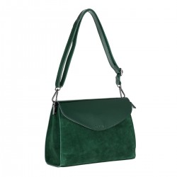Сумка Celine AM003 dark green