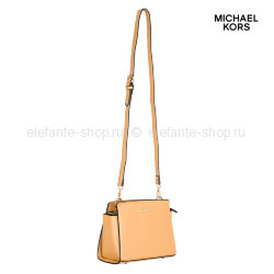 Сумка Michael Kors #807 light brown