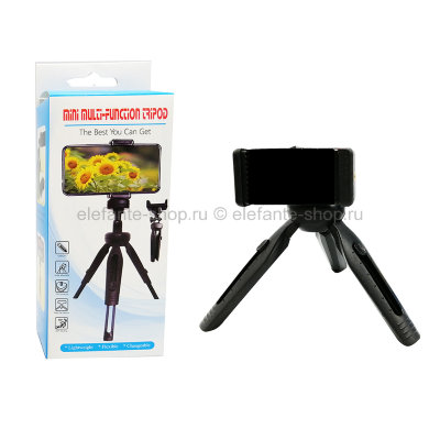 Трипод для телефона MINI MULTI-FUNCTION TRIPOD
