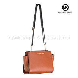 Сумка Michael Kors #011 brown