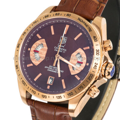 Часы Tag Heuer Grand Carrera 34347