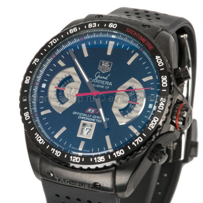Часы Tag Heuer Grand Carrera 34330