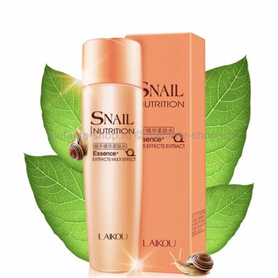 Тонер для лица Snail Nutrition Essence Extract Toner, 160 мл