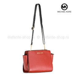 Сумка Michael Kors #011 red