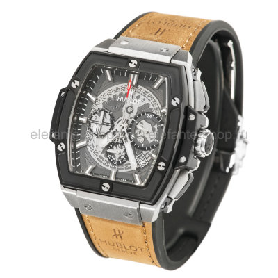 Часы HUBLOT Spirit of Big Bang Senna Champion 88 34386
