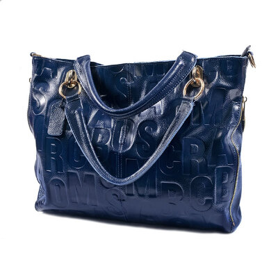 Сумка Marc Jacobs Blue