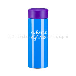 Термос My Bottle My Color light blue