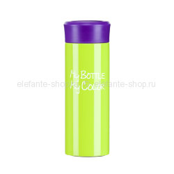 Термос My Bottle My Color light green