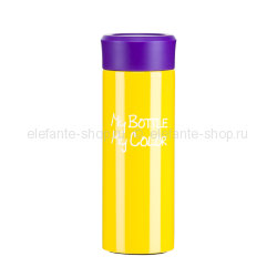 Термос My Bottle My Color yellow