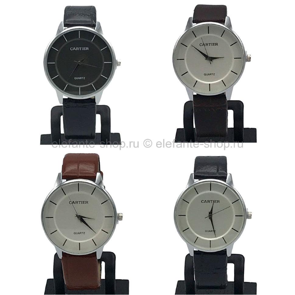 Часы Cartier 20190812