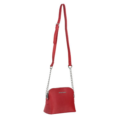 Сумка Michael Kors #6015 dark red