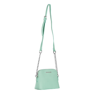 Сумка Michael Kors #6015 light green/silver