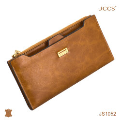 Кошелёк JCCS #1052 light brown
