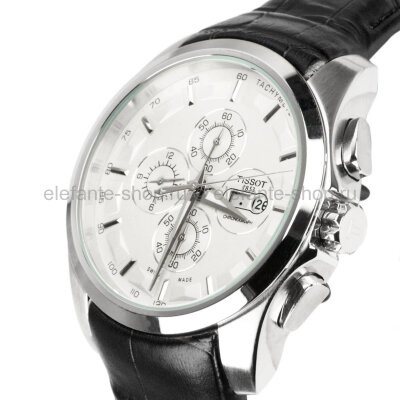 Часы Tissot T-TREND COUTURIER 34335