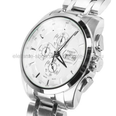 Часы Tissot T-TREND COUTURIER 34309