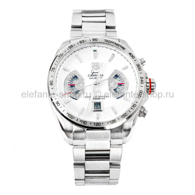 Часы Tag Heuer Grand Carrera 34357