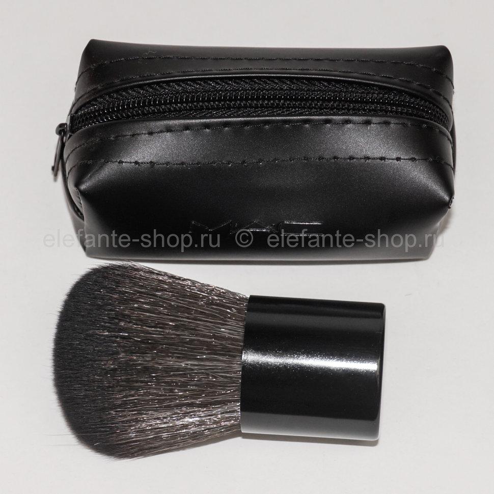 Кисть для макияжа Brush Professional Black