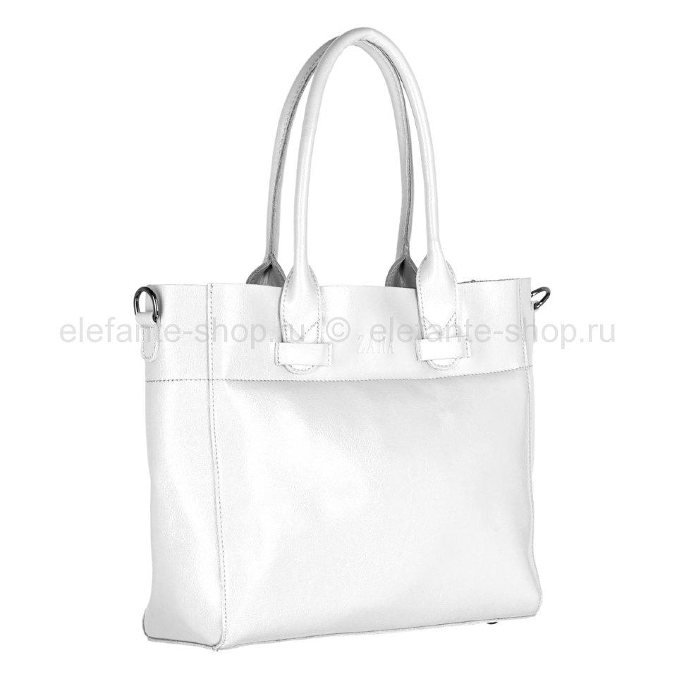 Сумка Zara #137 white