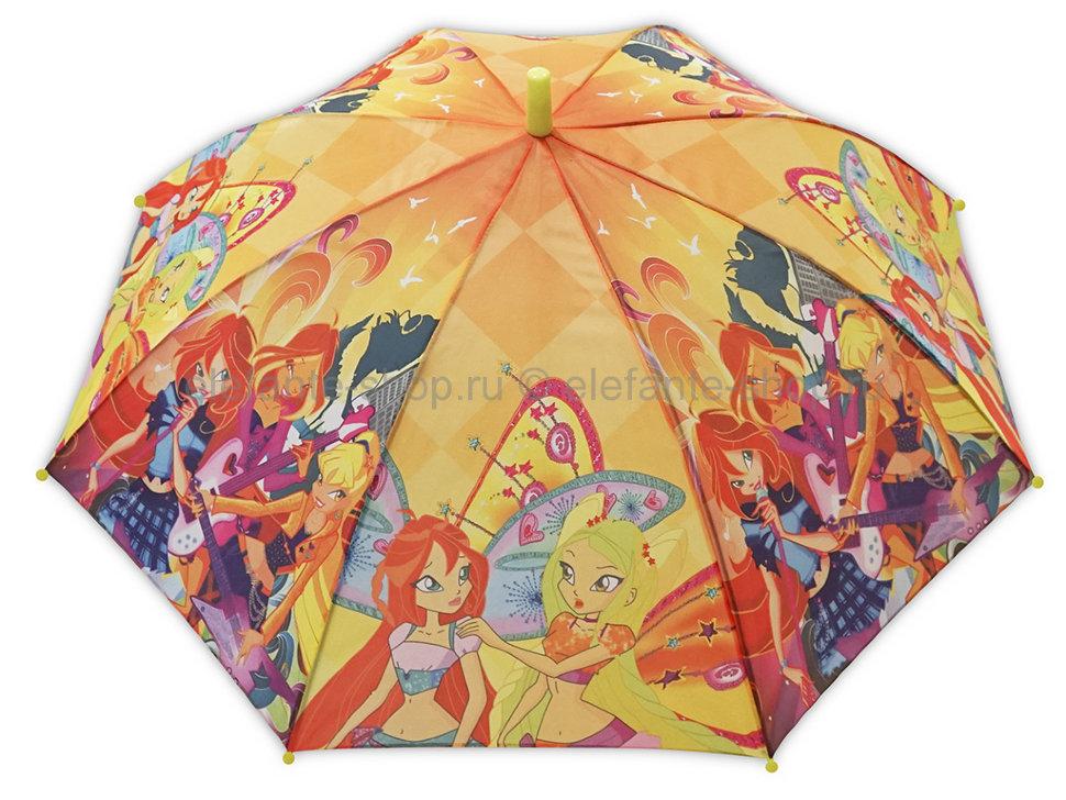 Набор зонтов 1549, 6 штук