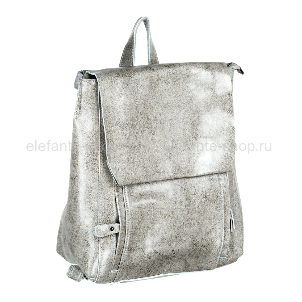 Рюкзак #8250 light grey