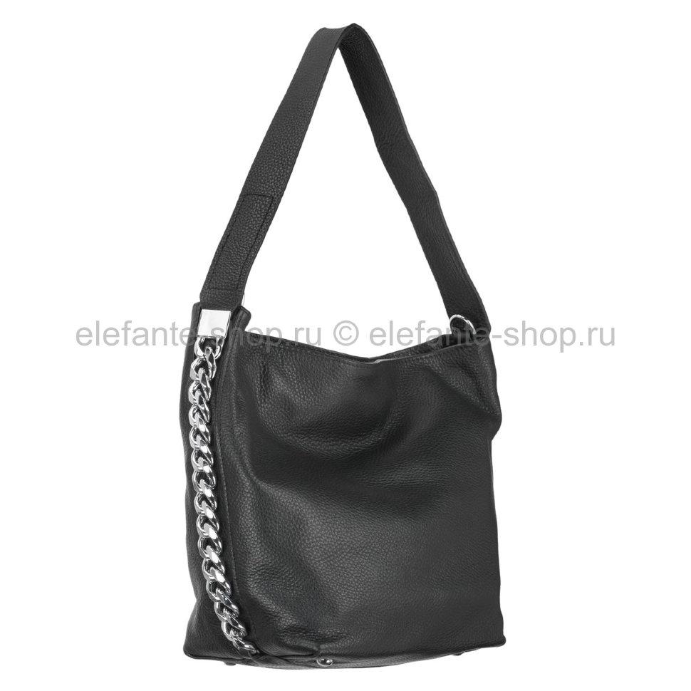Сумка P&E #C0106-1 Black