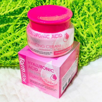 Крем Farmstay hyaluronic Acid premium balancing cream (78)