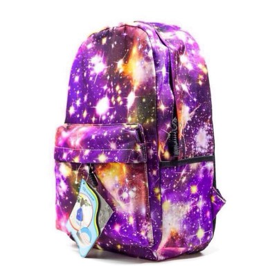 Рюкзак LIJIEBAO Star Space Purple