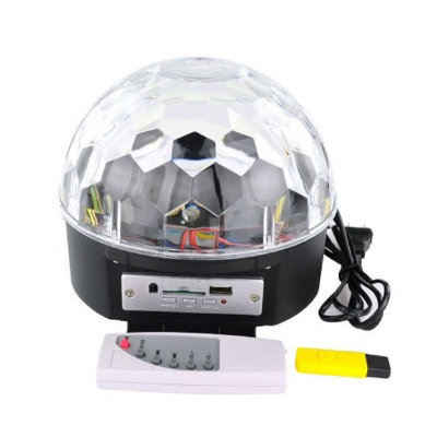 Проектор Led Magic Ball Light