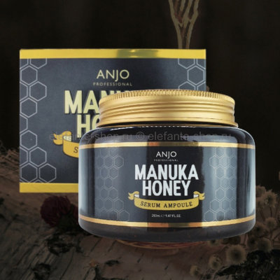 Сыворотка ANJO Manuka Honey Serum Ampoule (78)