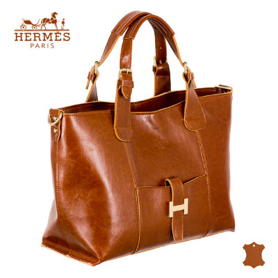 Сумка Hermes #770 Brown