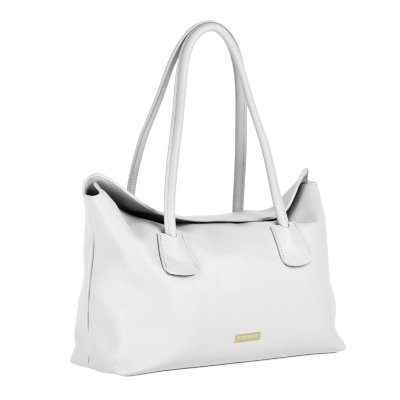 "Сумка ""Burberry"" #8822 white"