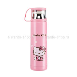 Термос Hello Kitty pink